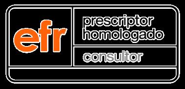 efr prescriptor homologado, consultor 09/2007, Equilia