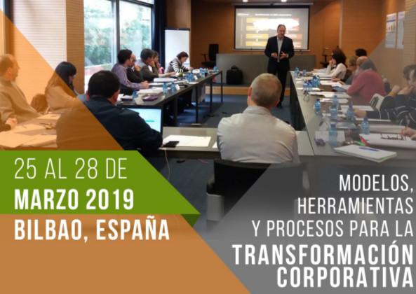 Programa de Certificación CTT, 2019 - Equilia